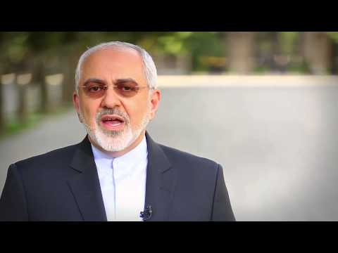 Iran's Message: We Can Make History