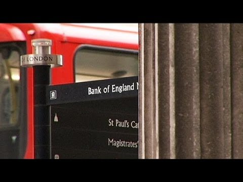 Bank of England responds to surging UK housing prices - economy