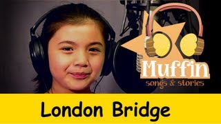 Muffin Songs London Bridge Is Falling Down Nursery
