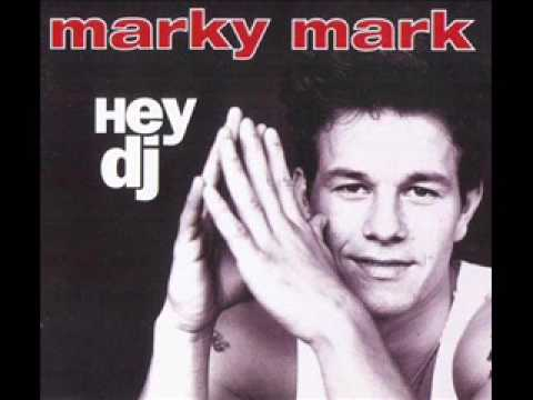 DJ Marky* DJ Marky Mark - Workin' The Mix