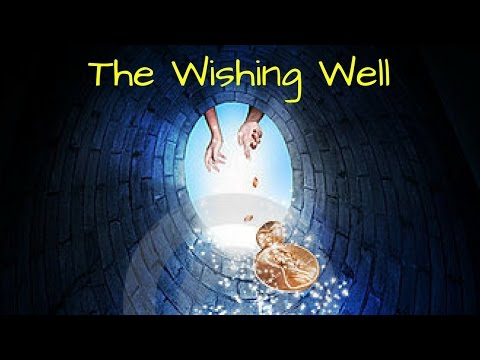 Kids Guided Meditation | The Wishing Well | Relaxation for Children