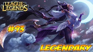 League Of Legends Gameplay Diana Guide (Diana Gameplay