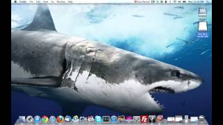 Mountain Lion Clean Install / Restore
