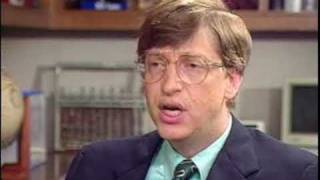 1992 : Being Bill Gates