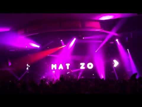 Mat Zo - Superman - LIVE @ Hollywood Palladium