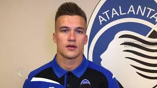 Arkadiusz Reca, prima intervista da giocatore dell'Atalanta
