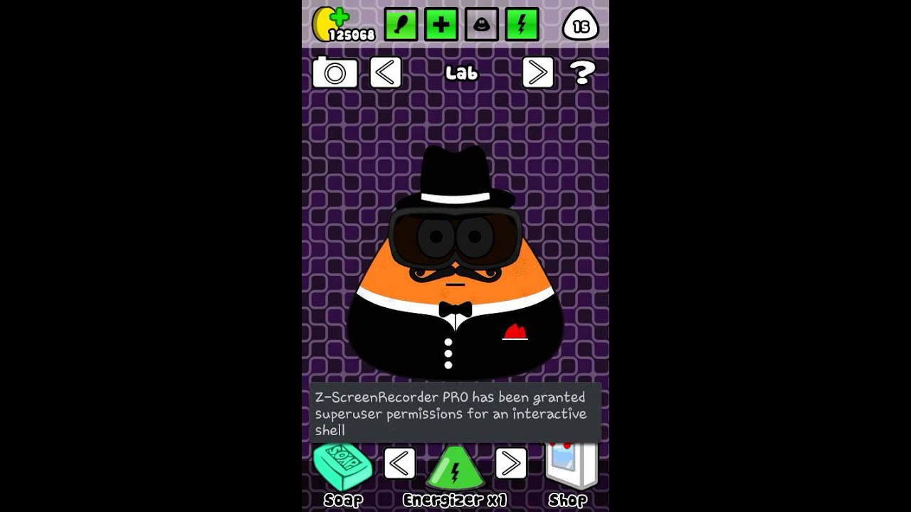 Home » Pou Hack Apk