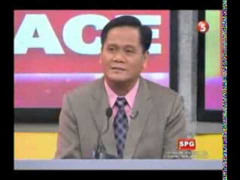 Face To Face TV5 December 10, 2012 Part 4
