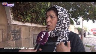 بالفيديو..هذا ما وقع قبل اعتقال صاحبة السيارة اللي ضربات شفار ومات فــسلا |