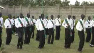 Sudanese Music From Dinka Bor
