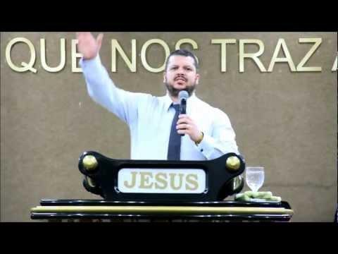 Apóstolo Agenor Duque - João ( 21 : 1-10 )