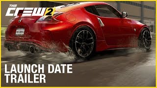 The Crew 2 - Launch Date Trailer