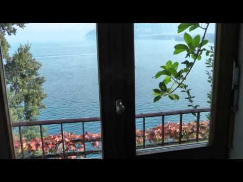 Hotel Bel Air, Sorrento, Italy 2013