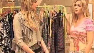 Mariana Weickert Entrevista Fernanda Lima GNT Fashion