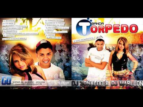 BANDA TORPEDO - [ CD OFICIAL 2013 ]