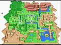 Zelda Link to the Past Changes from SNES to GBA part 3