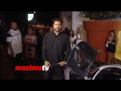 Brody Jenner on Reggie Bush Wedding | Kim Kardashian | Pre ESPYS 2014