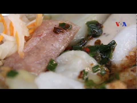 Vấn nạn thực phẩm bẩn tại Việt Nam