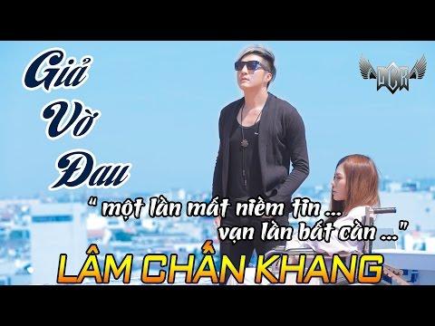 Không Em Anh Vẫn Sống - Lâm Chấn Khang [Audio]
