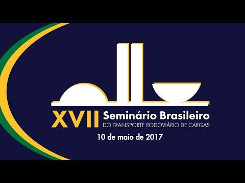 XVII Seminário Brasileiro do Transporte Rodoviário de Cargas - Dr. Marlos Melek