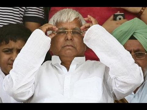 Narendra Modi Will Be Defeated In  Varanasi; Lalu Prasad