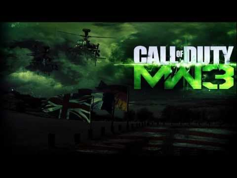 Modern Warfare 3 - Sniper gameplay + First Killcam Ever on mw3 : Call of duty