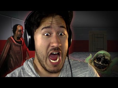 HAUNTED HOUSE-CEPTION | Spooky's House of Jumpscares - Part 8