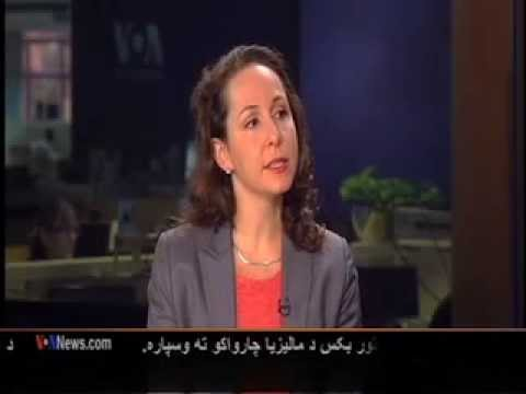 Expert on Afghan Women Access to Justice Report