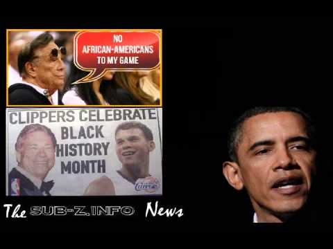 Donald Sterling Part 3 - Obama Response