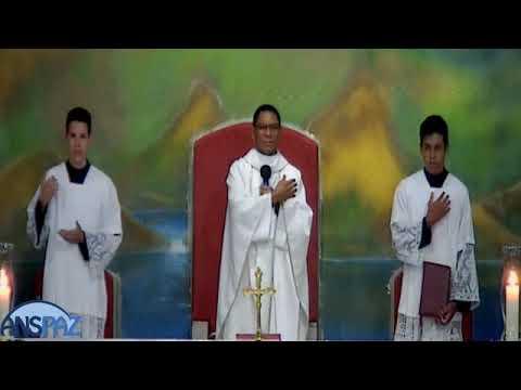 Santa Missa | 21.11.2020 | Sábado | Padre Francisco de Assis | ANSPAZ