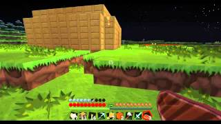 Minecraft-Living With Herobrine, Season 3. Episode 6