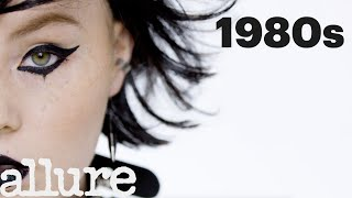 100 Years of Eyes | Allure