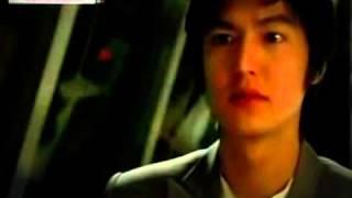News Gay Drama Korea ,lee Min Ho 2014