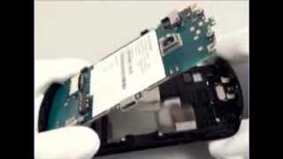 Sony Ericsson WT19 WT19a WT19i Live With Walkman