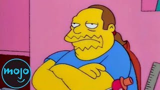 Top 10 Worst! Simpsons! Episodes! EVER!