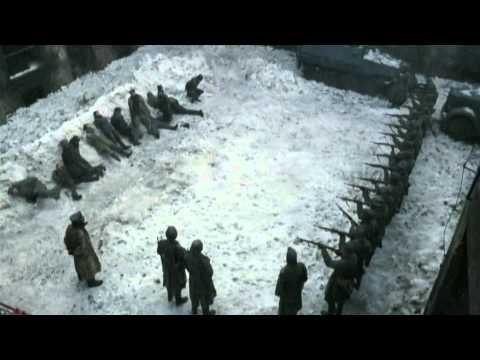 Rammstein - Stalingrad