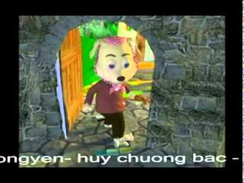 Hoat hinh thiếu nhi -Dao dien hong yen -huy chuong bac  - lh phim ngan 2004.mpg