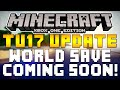 Minecraft (Xbox 360 & PS3) - TITLE UPDATE 17 WORLD