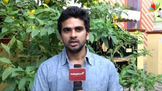 Thegidi Movie hero Ashok Selvan About His Career | Janani Iyer, Jayaprakash | Interview