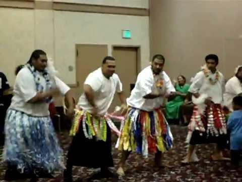 Siasi Tonga Tau'ataina Reno: Ma'ili e Matangi by 3RP