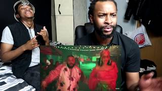 DJ Khaled - Wild Thoughts ft. Rihanna, Bryson Tiller   Reaction