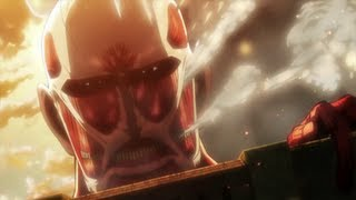 Attack On Titan ! What Are The Titans ? Anime Discussion 進撃の巨人 Shingeki No Kyojin view on youtube.com tube online.