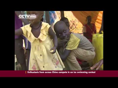 S.Sudanese violence victims call on leaders to end violence