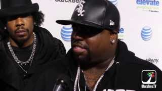 Cee Lo Talks Goodie Mob, Age Against The Machine & New Single With Janelle Monae
