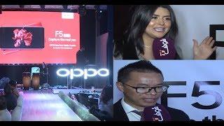 رسميا وبالفيديو..مجموعة OPPOتقدم هاتفها الجديد بالمغرب بحضور سلمى رشيد    |   مال و أعمال