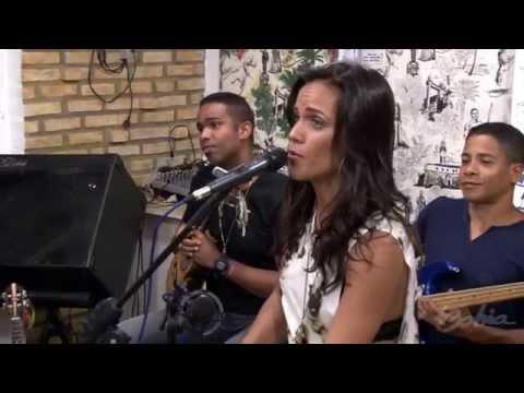 Ju Moraes - Maneiras - Esquente do Verão iBahia