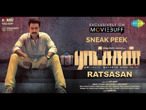 Ratsasan - Moviebuff Sneak Peek