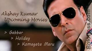 Akshay Kumar Upcoming Movies List 2014
