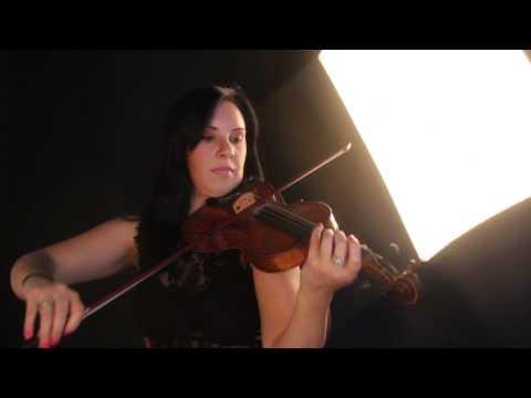 Ben by Michael Jackson Violin Cover   Alison Sparrow