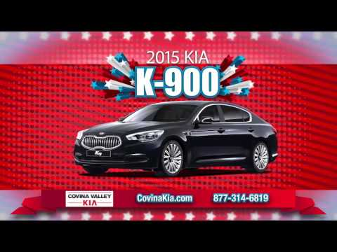 Kia New and Used Car President's Day Sale, in Covina, CA at Covina